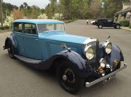 classic bentley for sale on price drop update 1935 bentley 3 5 liter by freestone u0026 webb