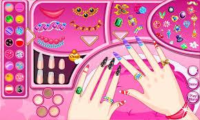 details photo gallery barbie nail art games 2017 nail