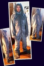 wilfred costume fairytales and nursery rhymes costume