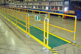 Osha Handrail Post Spacing The Hierarchy Of Controls Part Two Engineering Controls Fall