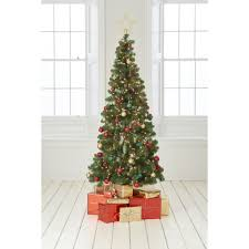 wilko 6ft half christmas tree at wilko com
