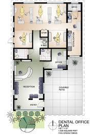 Small Dental Office Design Dental Office Design Floor Plans - Home office plans and designs