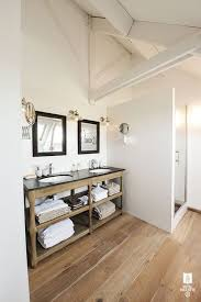 Small Attic Bathroom Sloped Ceiling by 156 Best Home Bathroom Images On Pinterest
