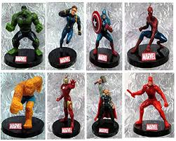 marvel comics ornaments rainforest islands ferry