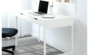 bureau blanc et desk cm linnmon bureau blanc alex table white x cm ikea desk avec