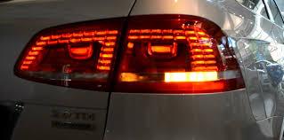 2011 vw cc led tail lights 2014 original vw passat variant led rear light tail lights