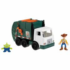 toy story toys tri county garbage truck toystop