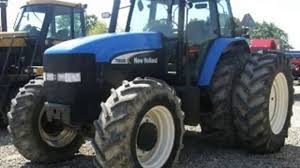 ford new holland tm140 tractor service repair manual dailymotion影片