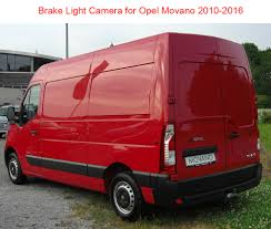 opel nissan car brake light camera for renault master nissan nv400 opel movano
