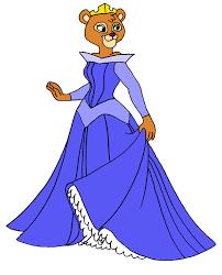 kairel princess aurora kingleolionheart deviantart