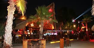 bolivar beach bar athenian riviera com athens and cities of