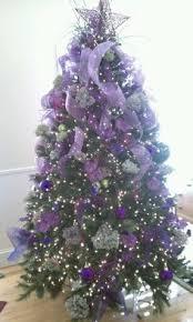 lavender tree decor