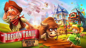 oregon trail settler android apps on google play