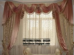 curtain design 5 contemporary curtain designs with drapes colors