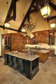 decoration kitchen tiles idea chateaux chateau kitchen designs world mediterranean italian