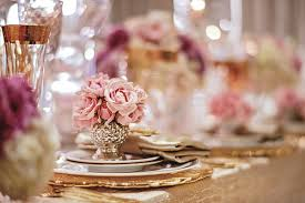 Gold Vases For Weddings A Regal Modern U0026 Ethereal Inspirational Wedding Shoot In Chicago