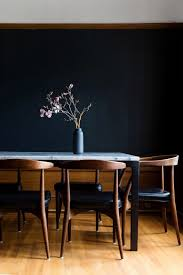 Decorating My Dining Room by Best 25 Dark Dining Rooms Ideas On Pinterest Black Dining Rooms