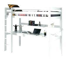 lit mezzanine bureau blanc bureau modulable but stunning bureau modulable but with bureau