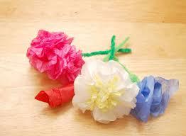 tissue paper flowers tissue paper flowers viral rang