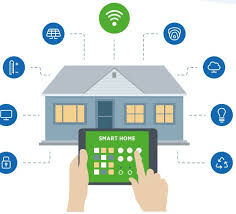 Smart Home Solutions | smart home solutions alpine communications