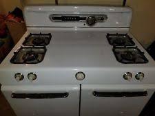 Frigidaire Oven Pilot Light Gas Stove Ebay