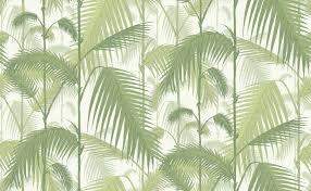 Contemporary Wallpaper Cole U0026 Son Palm Jungle Wallpaper