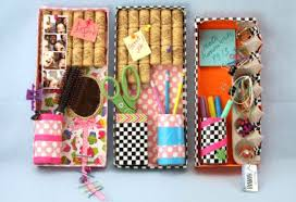 16 DIY Locker Storage and Decoration Tips and Tricks Every High