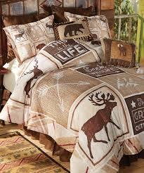 luxury lodge bedding u0026 cabin bedding