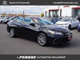 toyota camry for sale in nj used toyota camry cars for sale serving washington township