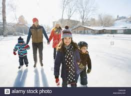 outdoor ice rink stock photos u0026 outdoor ice rink stock images alamy