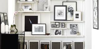 inspiration of living room wall living room shelving ideas design inspiration for entertainment