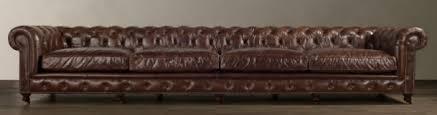 Extra Long Sofas Extra Long Leather Sofa Sofas Magnificent Extra Long Leather Sofa