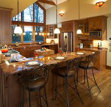 seating l shaped kitchen island with sink l shaped kitchen island