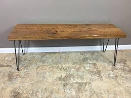 36 inch table legs hairpin leg metal table leg set of 4 modern industrial 2 rod