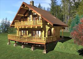 Two Story Log Homes Best Image Of Log Home Plans With Pictures All Can Download All