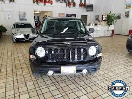 patriot jeep 2014 used one owner 2014 jeep patriot limited chicago il new city