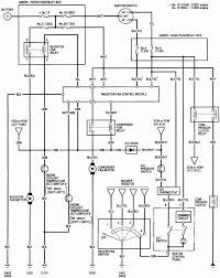 97 honda civic engine wiring diagram honda wiring diagrams for