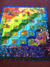 Ideas Design For Colorful Quilts Concept 17 Best Images About Quilting On Pinterest Discover Best Ideas