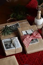 rustic christmas wrapping paper 97 best that s a wrap unique gift wrapping ideas images on