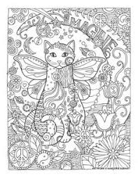19 jpg coloring pages print cats