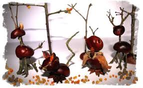 hedgerow crafts autumn twigs conkers and winter magic at eco