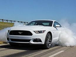 Ford Muscle Cars - the muscle car is over business insider