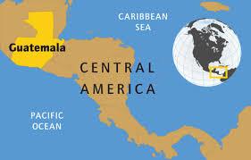 america map guatemala the of guatemala the of mexico and guatemala