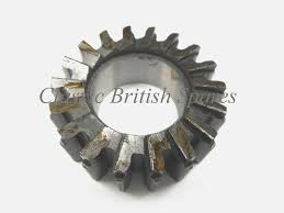 triumph gear change selector shift camplate 4 speed 57 4055 650 t120