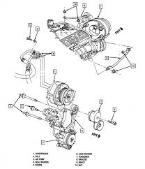 ford focus ac parts diagram ford focus air conditioning diagram