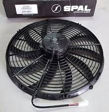 fans for sale spal cooling fan ebay