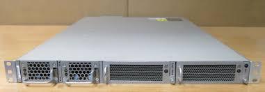 Home 10gb Switch by Nexus 5010 N5k C5010p Bf 20port 10gb Gigabit Ethernet Switch 2x