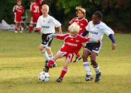 the richmond kickers youth soccer club draper aden associates