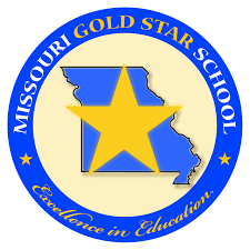 blue and gold ribbon gold blue ribbon schools missouri department of elementary
