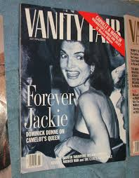 Vanity Fair Diana 1992 93 94 Vanity Fair Magazine Lot Of 7 Diana Ivana Trump Jackie